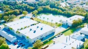 BlueSky Innovations Campus